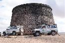 Jeep safari cotillo norte