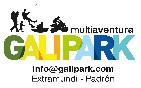 Logo galipark