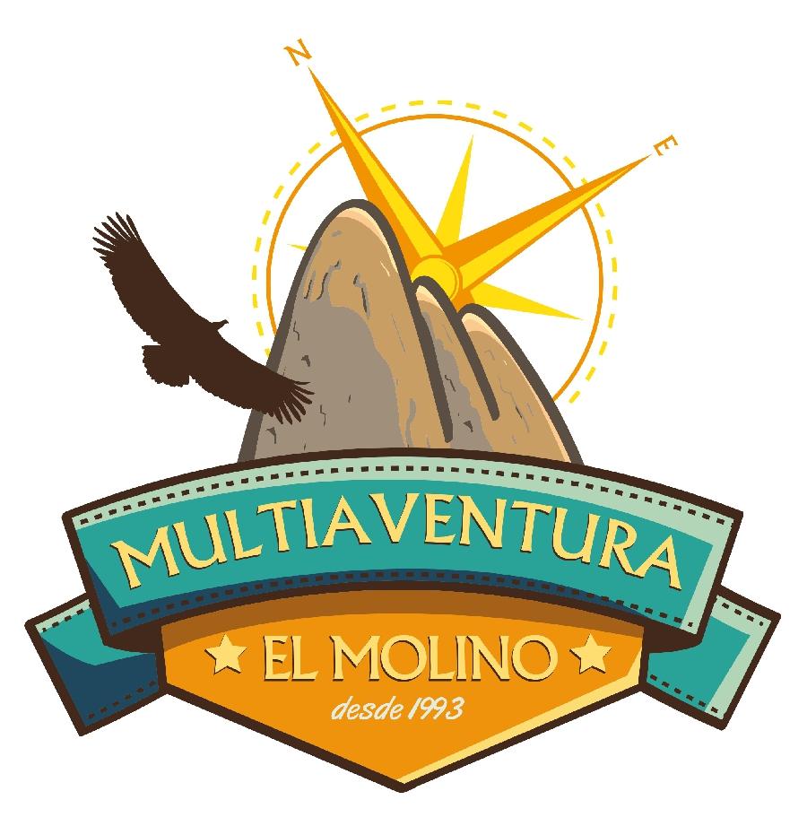 Logo-multiaventura-el-molino-color