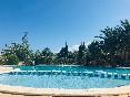 Aguila-daurada-piscina-verano