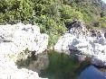 Cañon del rio guadalmina