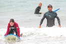 Curso de iniciación al surf foto 1
