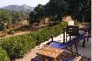 Hamacas terraza