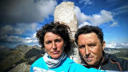 Imagen de Kerman y Maria Jesus,                                         propietario de Casa Rural Zulotxo