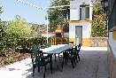 Casa del Olivar-zona barbacoa