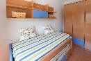 Casa del Olivar habitación ideal niños
