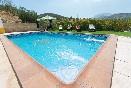 piscina de Casa del Olivar