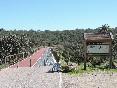 camino en Salorio