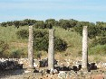 villa romana de Monroy