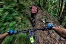 Bici eléctrica rutas