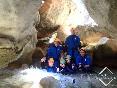 Barranquismo sierra de guara edgar-sanchez canyoning guide guia de barrancos