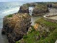 Playa de las catedrales (4)