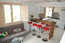 Otra cocina salón