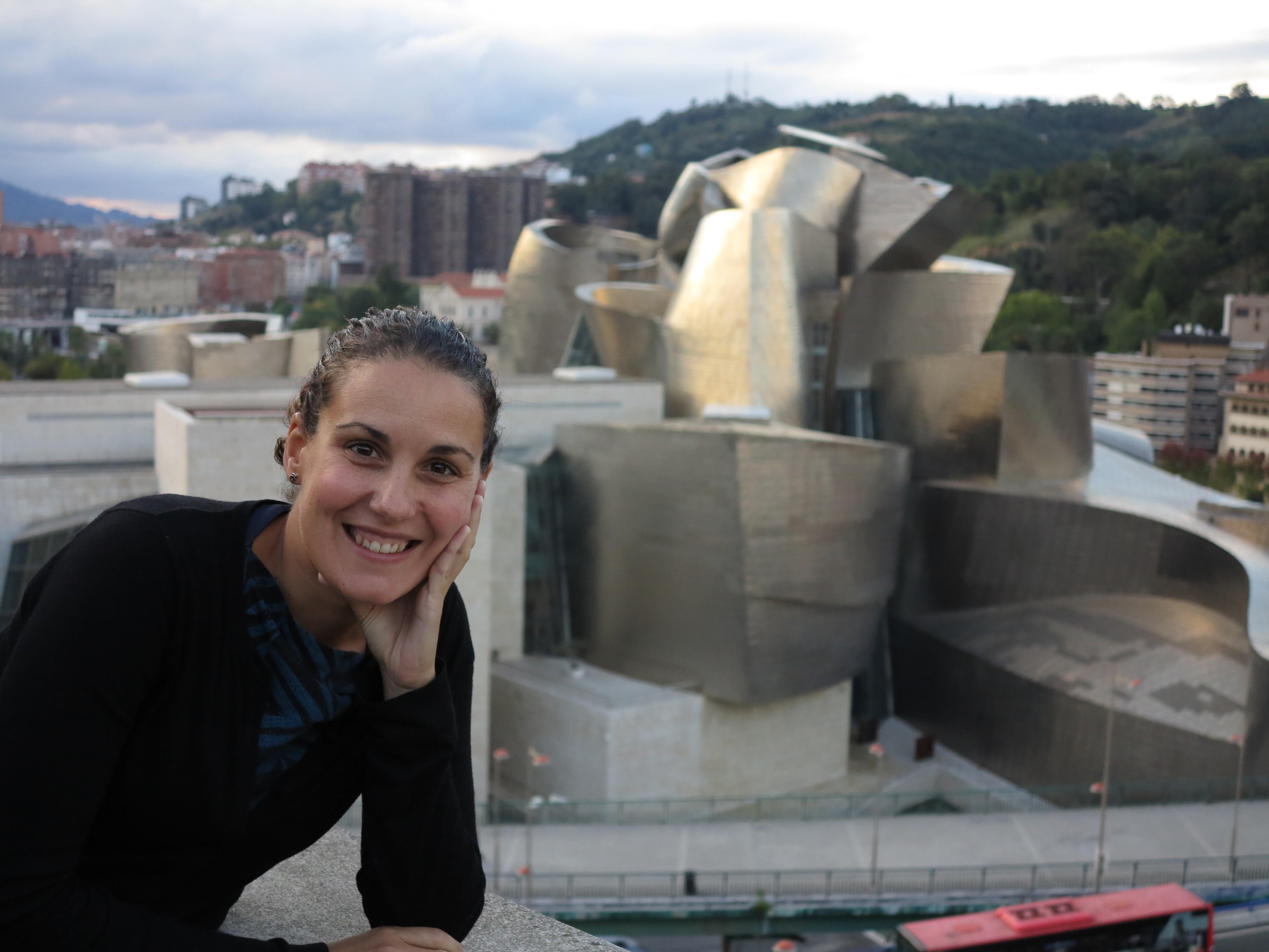 Imagen de MARIA,                                         propietario de Alojamiento Marel Peñíscola