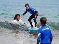 Escuela-de-surf-los-locos-primeras-clases