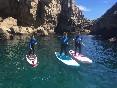 Los-locos-paddle-surf-en-grupo
