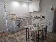 Cocina apartamento san fermín