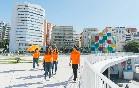 Málaga-a-pie-equipo-de-guías