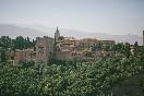 Alhambra-visitas