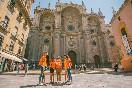 Granada-a-pie-catedral