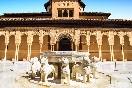 Visita-guiada-alhambra-patio-de-los-leones