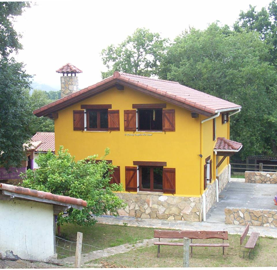 Imagen de La Casa Encantada de Cantabria,                                         propietario de La Casa Encantada de Cantabria