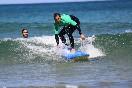 Cursos con Bio Surf Camp