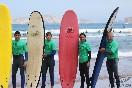 Surf para familias