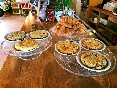 Tortillas caseras