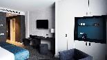 Hotel-hg-city-suites_habitacion-cocina-decoración