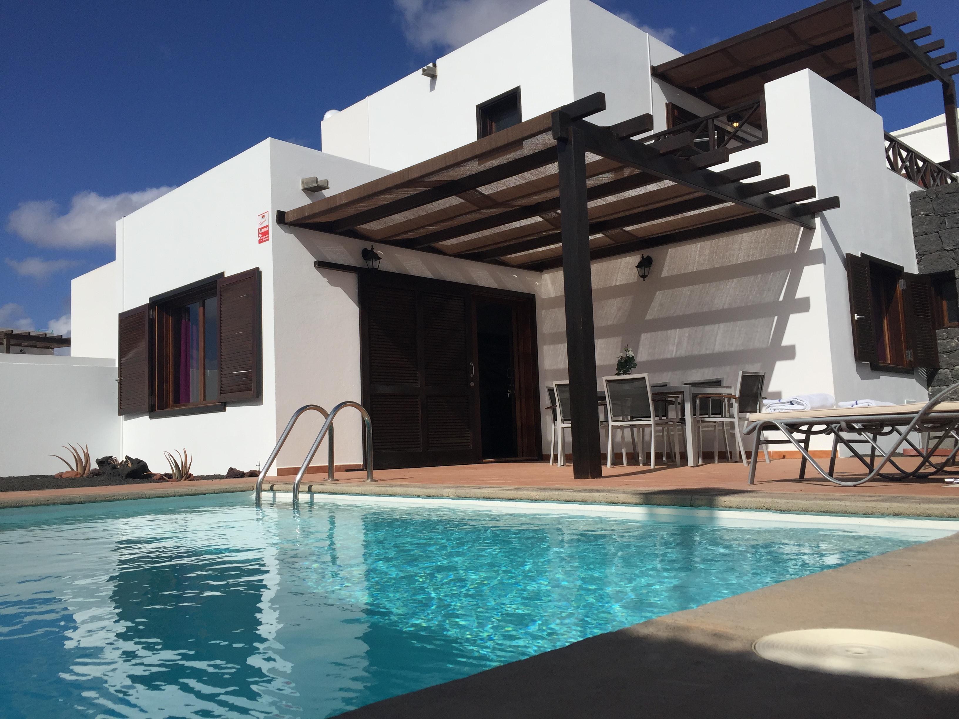 Imagen de Inmobiliaria Puerto Rubicon,                                         propietario de Villas El Partidor