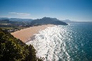 Playa de santoña