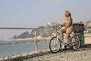 Santander en bici
