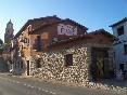 Hotel restaurante torres de albarracín