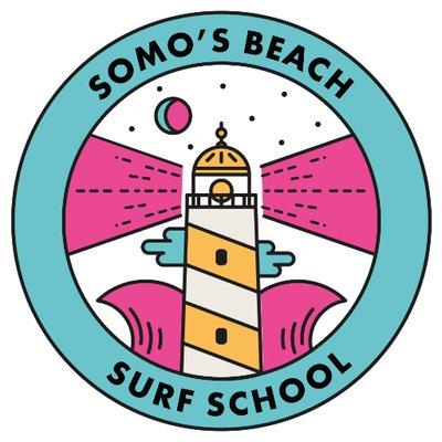 Imagen de Somo's Beach Surf School,                                         propietario de Somo's Beach Surf School