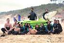 Somo's beach surf school
