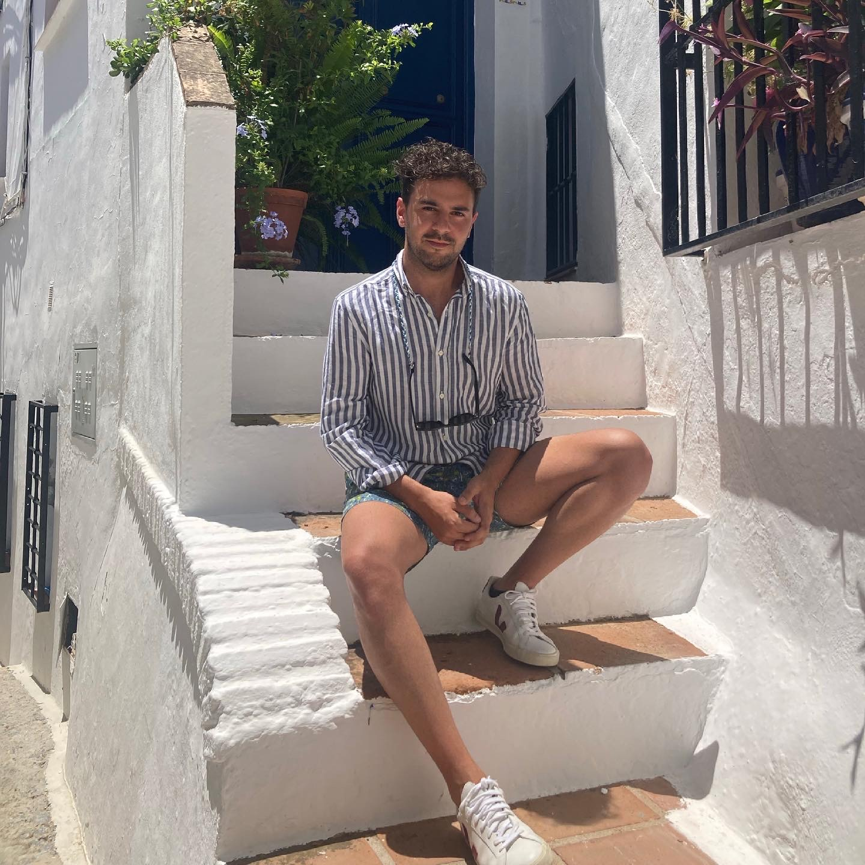 Imagen de Carlos que es propietario de Apartamentos Trujillo